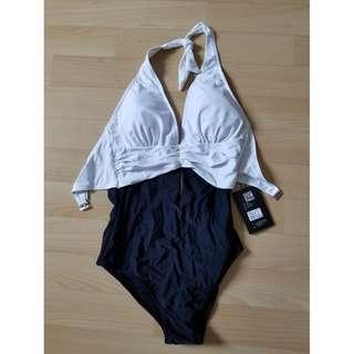 女裝 泳衣 M碼 Swimming Suit Female size M