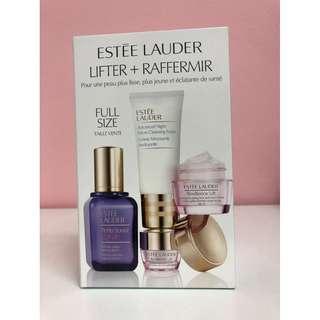 Estee Lauder Lift+Firm Skincare Set