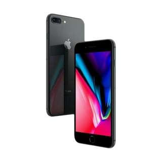 Apple iphone 8 plus 256GB cash and kredit bisa
