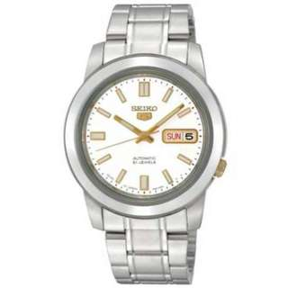 SEIKO Watch SNKK07K1