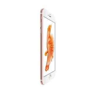 Iphone 6s plus 64GB cash and credit bisa