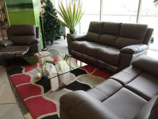 Brendan Sofa Set