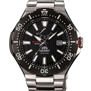 Orient SEL07002B Men's M-Force