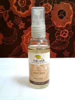 Parfum bali ratih aroma rose white
