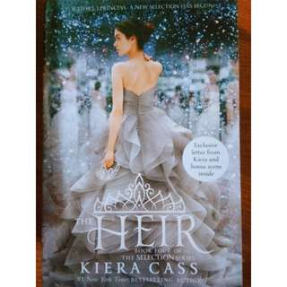 The Heir (The Selection Series)