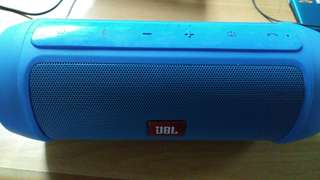 Speaker bluetooth Jbl Charge 2+ suara mantap