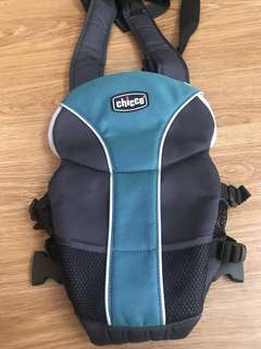 Auth chicco baby carrier