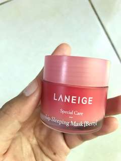 LANEIGE LIP SLEEPING MASK (full size)