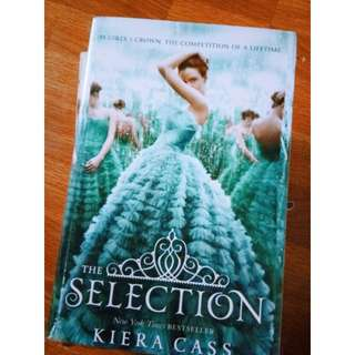 The Selection (The Selection Series)