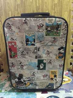 mickey mouse stroller bag with freebies