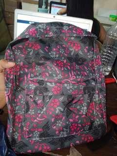 Bag for kiddie