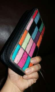leather wallet japan