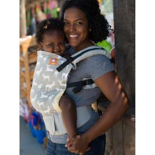 Tula Standard Baby Carrier - Fawn