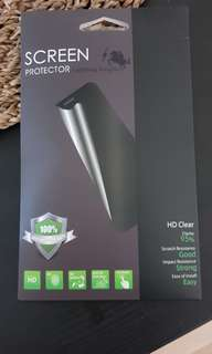 Samsung S9 Plus Screen Protector 3pk
