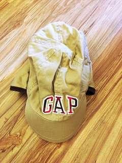 Gap男童飛行帽子