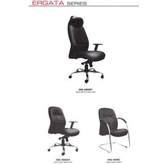 Office Chair (ERGATA)