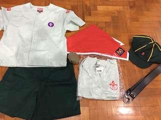 Scout uniform - BRAND NEW!