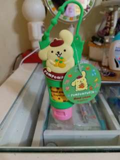 布甸狗 Hand cream
