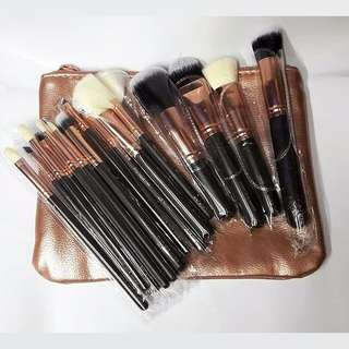 Make up brush zoeva