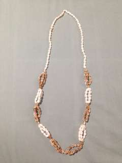 Shell necklace #3