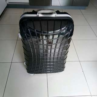 Lojel big luggage 4 wheels