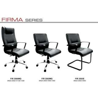 Office Chair (FIRMA)