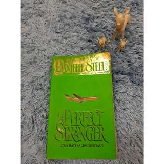 Perfect Stranger - Danielle Steel