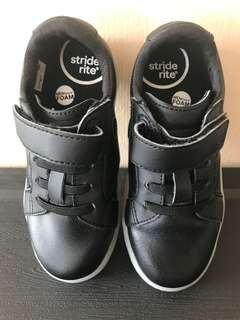 Stride Rite Light leather Lighted sneaker UK 8.5