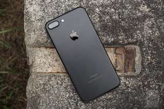 Kredit iPhone 7 Plus 128 GB tanpa kartu kredit