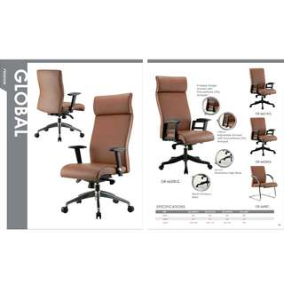 Office Chair (GLOBAL)