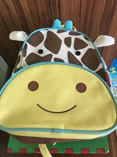 Skip Hop toddler bag