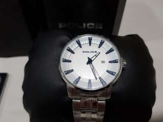 Police timex casio ingersoll guess michael kors fossil