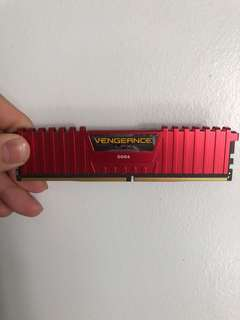 GAMING 8GB RAM CORSAIR