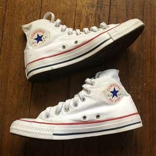 Converse All Star Chuck Taylor Hi-Cut
