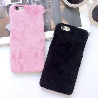 [PO] Fur Phone Case