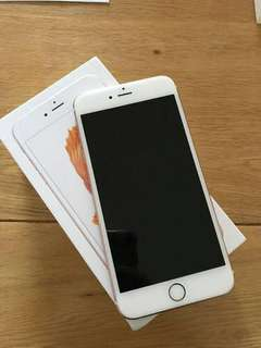 Kredit iPhone 6S Plus 16 GB tanpa kartu kredit