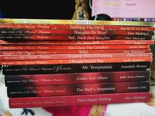My Special Valentine Tagalog Pocketbooks