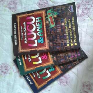 Books 3pcs In 1set
