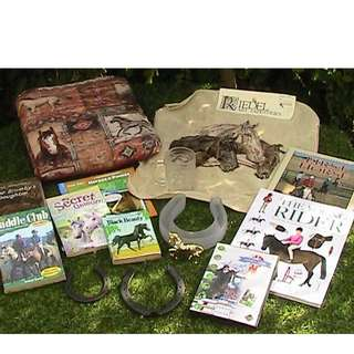 Horsey Items