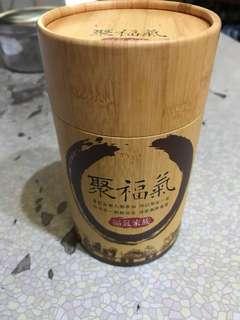 聚福氣 福氣家族 龍鳳峽高山茶