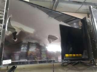 Tv polytron 32in speker pisah barang baru bisa credit cepat
