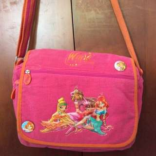 Winx Club Sling Bag offer