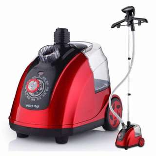 GARMET STEAM IRON