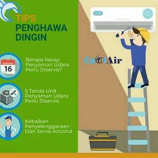 Aircond Service