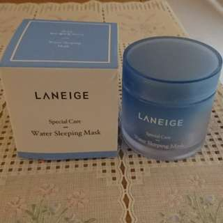 Laneige Water Sleeping Mask Special Care 70ml