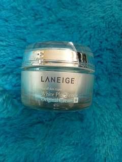 Laneige (white plus renew)
