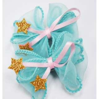 Starry hairclip