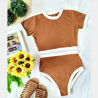 Andrea swimsuit ( ONHAND )