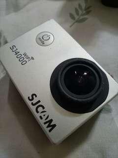 SJCAM4000 WIFI ACTION CAMERA