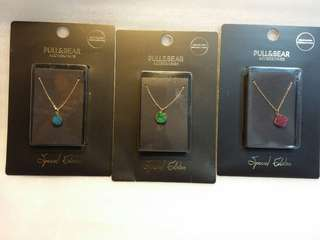 Pull&Bear necklace